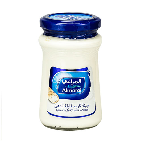 Buy Almarai Cream Cheese 200g Online