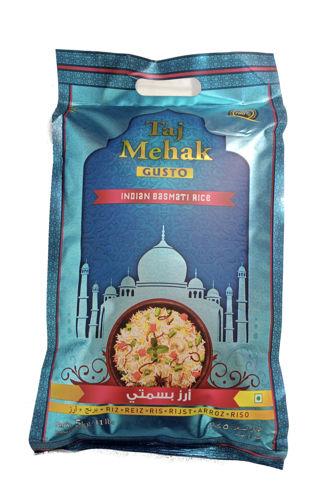 Buy Taj Mehak Gusto Basmati Rice Online
