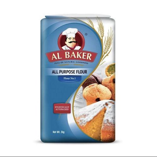 Buy Al Baker Flour No.1 Online