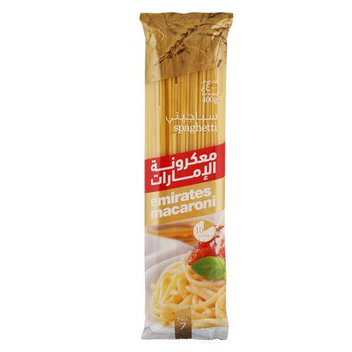 Buy Emirates Macaroni Spaghetti Online