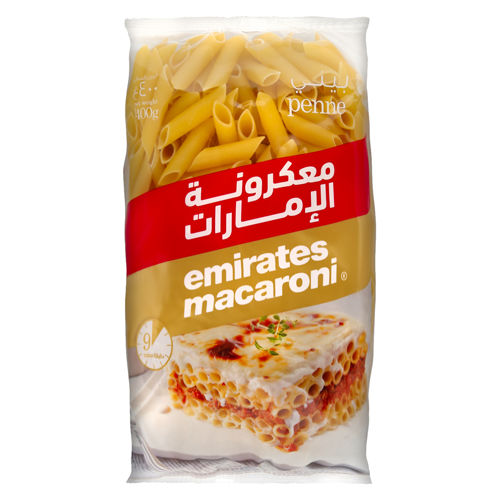 Buy Emirates Macaroni Penne Online