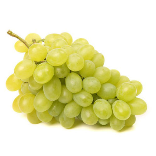 Picture of Grapes White Seedless