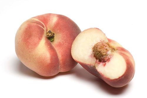 Buy Flat Peaches Online