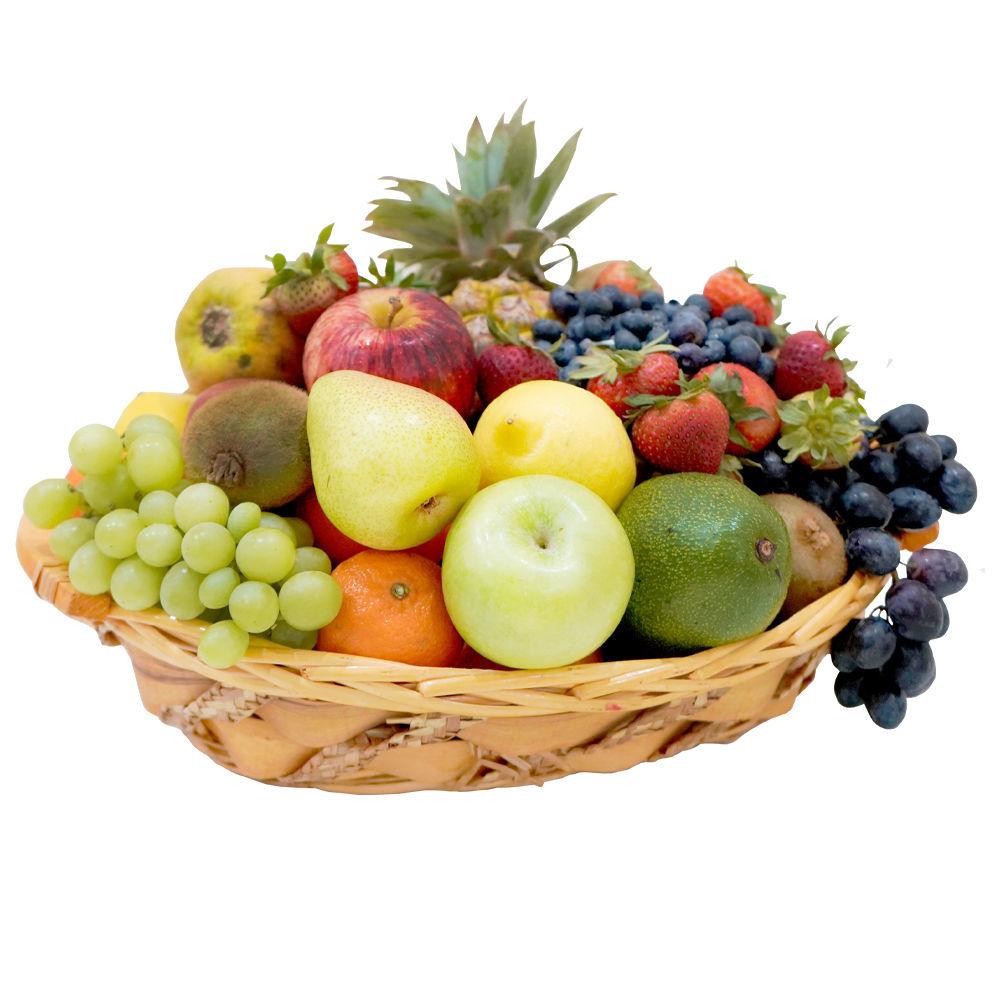 Buy Detox Fruit Gift Basket - Large