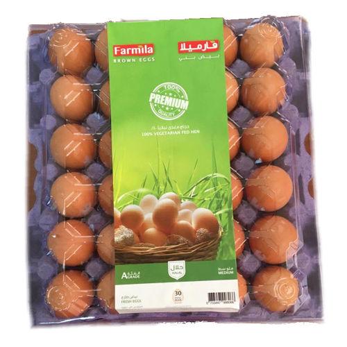 Buy Farmila Brown Eggs Online