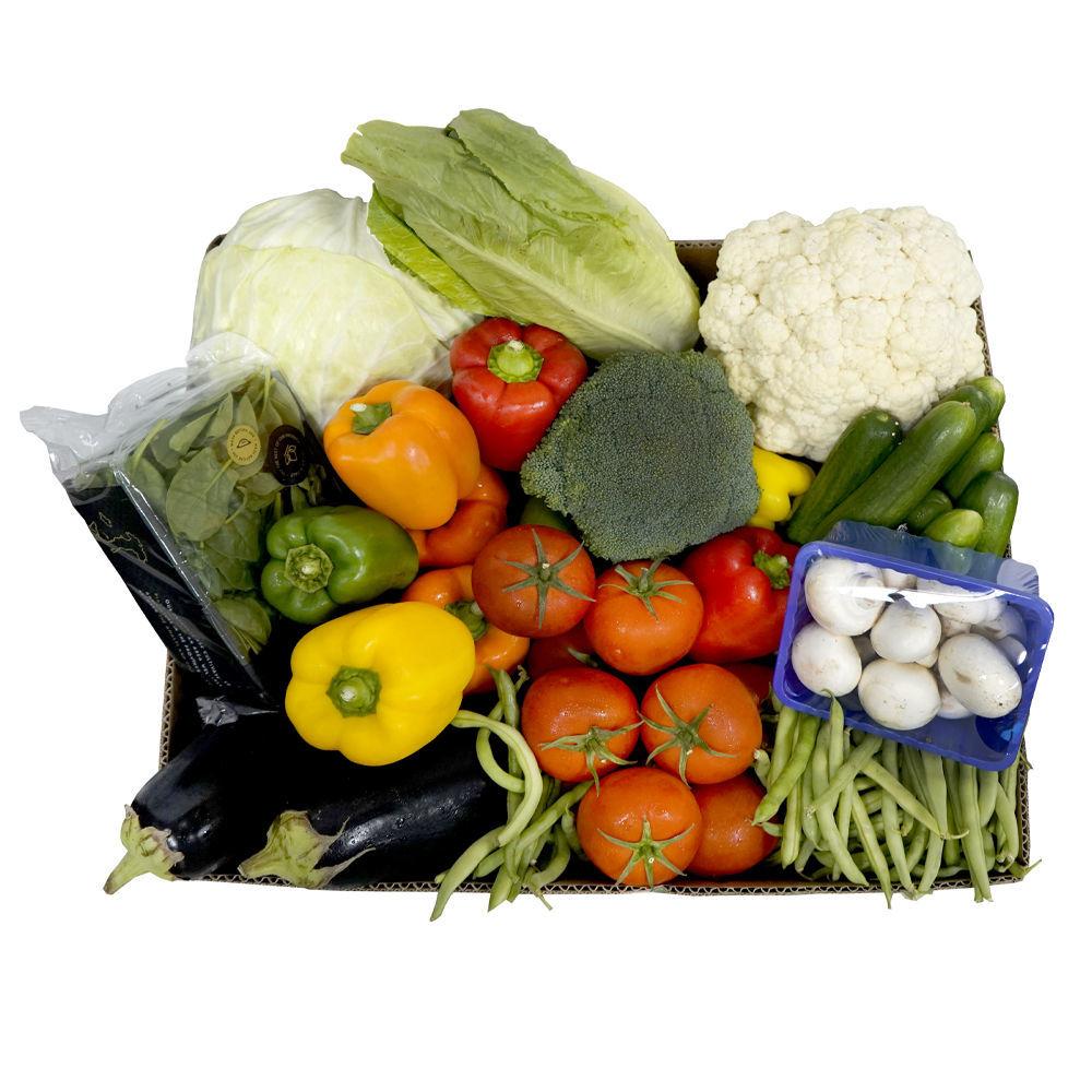 Buy Keto Veggie Box