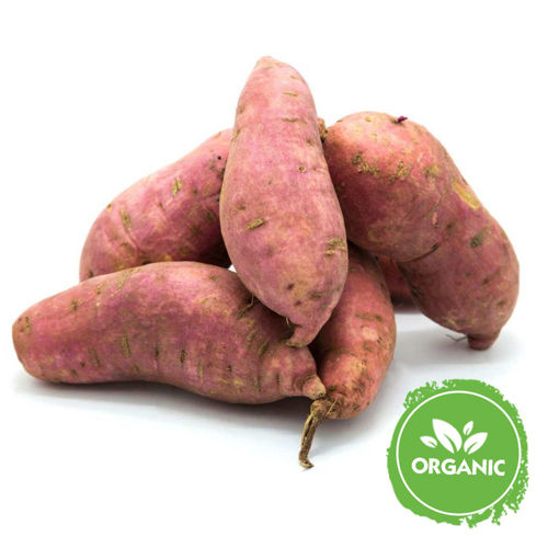 Buy Organic Sweet Potato Online