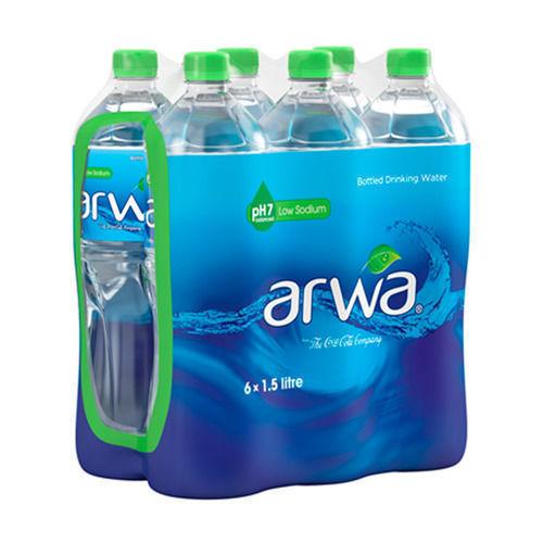 BuyArwa Drinking Water (6 X 1.5ltr) Online