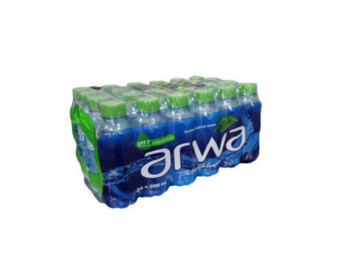 Buy Arwa Drinking Water (24 X 200ml) Online